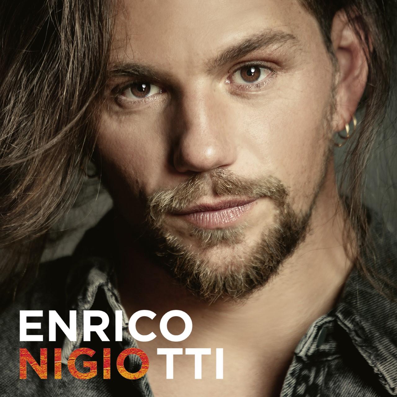 ENRICO NIGIOTTI - NIGIO (SANREMO 2020) (CD)