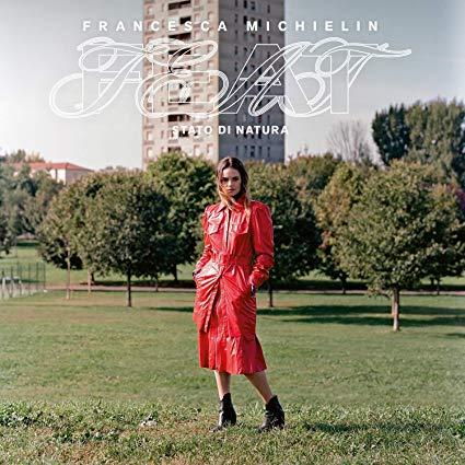 FRANCESCA MICHIELIN - FEAT (STATO DI NATURA) (CD)
