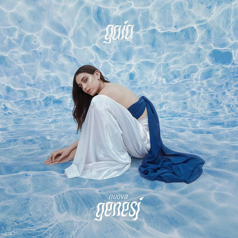 GAIA - NUOVA GENESI (CD)
