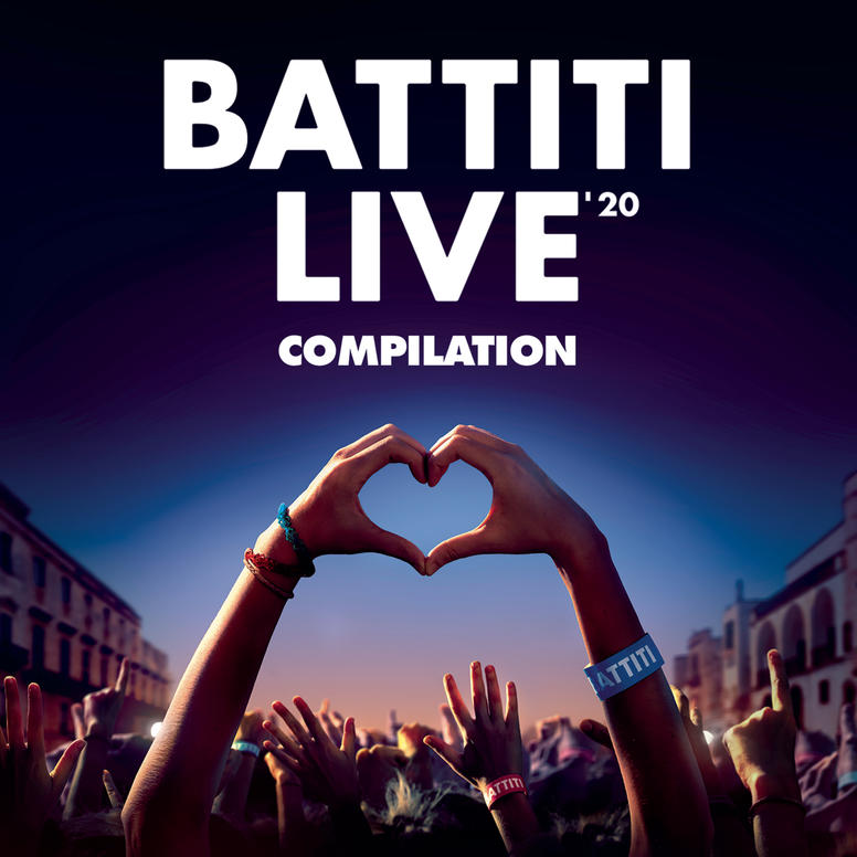 RADIO NORBA. BATTITI LIVE '20 COMPILATION (CD)