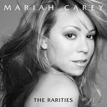 MARIAH CAREY - THE RARITIES 2CD (CD)
