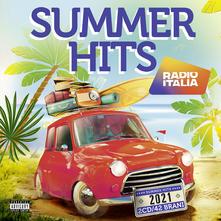 RADIO ITALIA SUMMER HITS 2021 2CD (CD)
