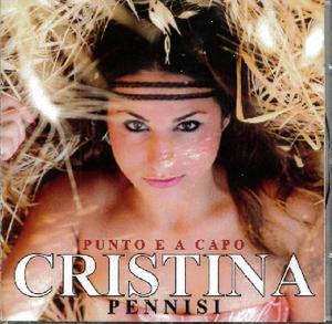 CRISTINA PENNISI - PUNTO E A CAPO (CD)