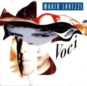 MARIO LAVEZZI - VOCI (CD)