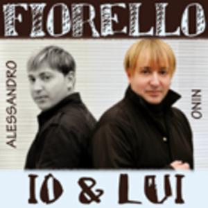 ALESSANDRO NINO FIORELLO - IO E LUI -CD+DVD (CD)