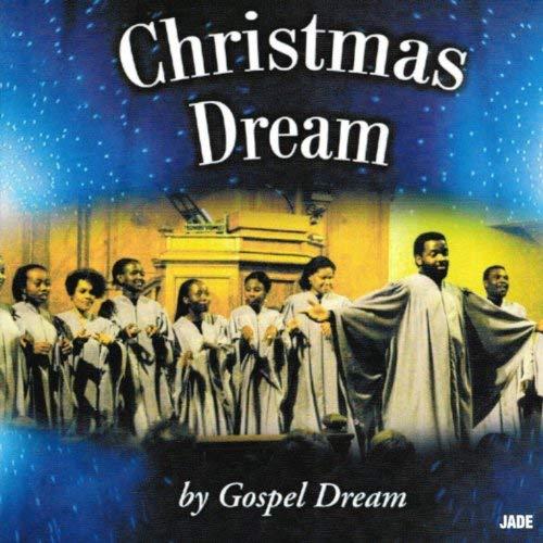 REVEREND MICHEL'S GOSPEL MASS CHOIR - CHRISTMAS DREAM (CD)