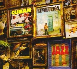 CUBAN REVOLUCION JAZZ ! -2CD (CD)