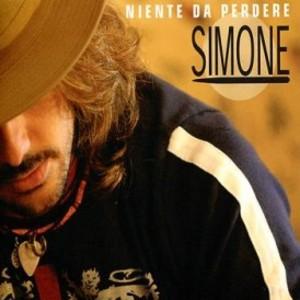 SIMONE - NIENTE DA PERDERE (CD)