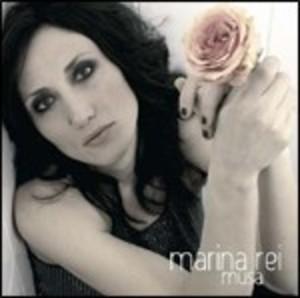 MARINA REI - MUSA (CD)