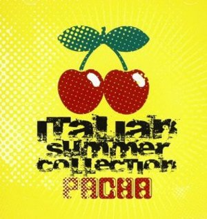 PACHA ITALIA SUMMER COLLECTION BY RITCHARD GREY DIEGO ABARIBI -