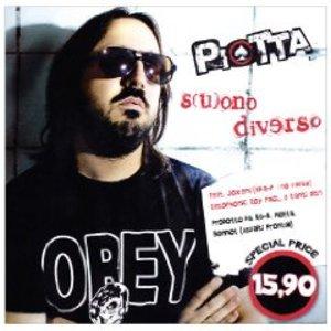 PIOTTA - S(UONO) DIVERSO (CD)