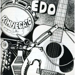 EDOARDO BENNATO - EDO RINNEGATO (CD)