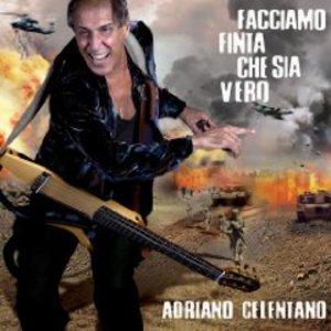 ADRIANO CELENTANO - FACCIAMO FINTA CHE SIA VERO (LP)