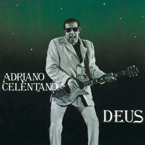 ADRIANO CELENTANO - DEUS (CD)
