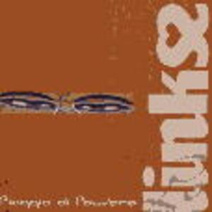LINKS - PIOGGIA DI POLVERE (CD)