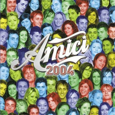 AMICI 2004 (CD)