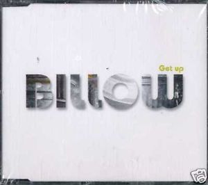 BILLOW - GET UP (CD)