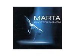 MARTADESTINY CALLING -SINGLE (CD)