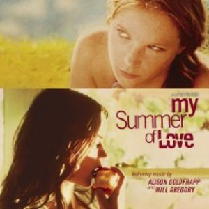 MY SUMMER OF LOVE (CD)