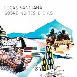 LUCAS SANTTANA - SOBRES NOITES E DIAS -D.P. (CD)