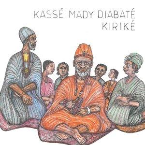 KIRIKE - KASSE MADY DIABATE -D.P. (CD)