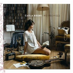 CARLA BRUNI - NO PROMISES (CD)