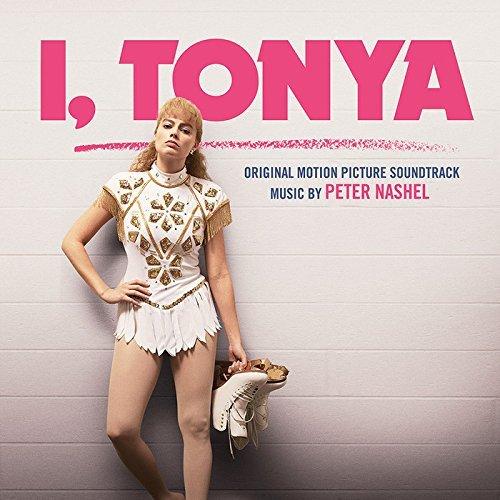 I TONYA (CD)