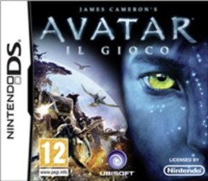 JAMES CAMERON'S AVATAR: IL GIOCO DS