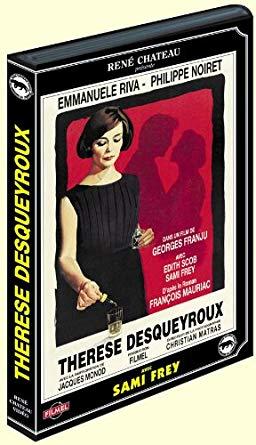 THE'RE'SE DESQUEYROUX (DVD)
