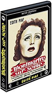 MONTMARTRE SUR SEINE (DVD)