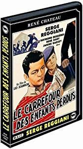 CARREFOUR DES ENFANTS PERDUS (LE) (DVD)