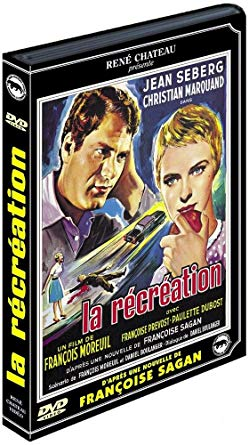 RE'CRE'ATION (LA) (DVD)