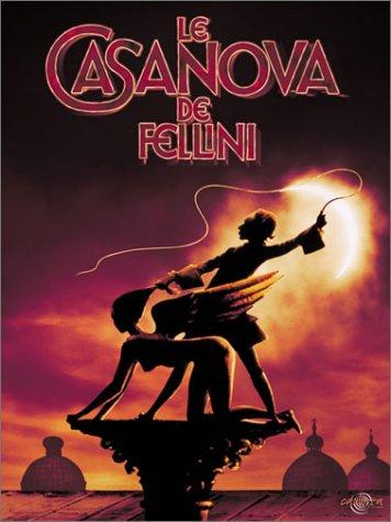 LE CASANOVA DE FELLINI (2 DVD) [EDIZIONE: FRANCIA] [ITA] (DVD)