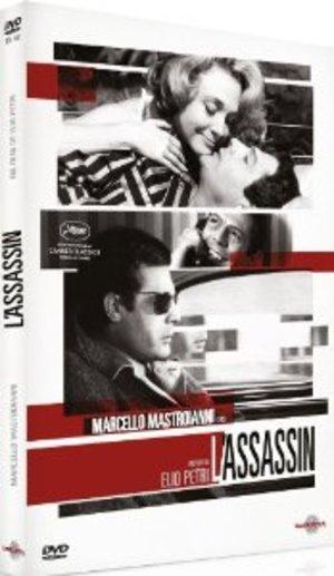 L'ASSASSINO / L'ASSASSIN (IMPORT)