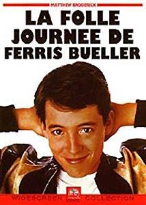 LA FOLLE JOURNEE DE FERRIS BUELLER [EDIZIONE: FRANCIA] (DVD)