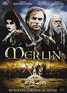 MERLIN - AUDIO FRANCESE - USATO (DVD)