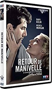 RETOUR DE MANIVELLE (DVD)
