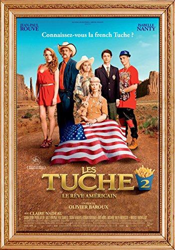 LES TUCHE + LES TUCHE 2 (IMPORT) (DVD)