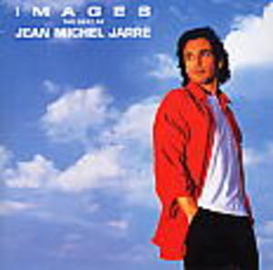 IMAGES THE BEST OF JARRE (CD)