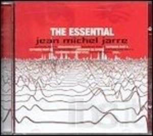 JEAN-MICHEL JARRE - THE ESSENTIAL JARRE (CD)