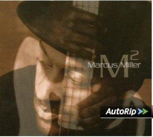 MARCUS MILLER - M2 -LIM.ED. (CD)