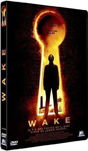 WAKE (DVD)