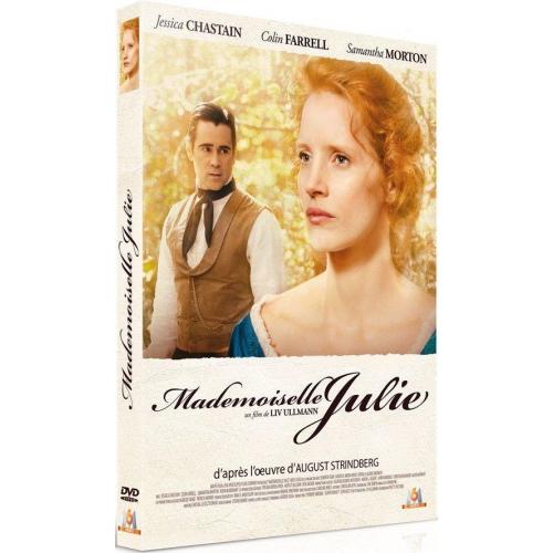 MADEMOISELLE JULIE (IMPORT) (DVD)