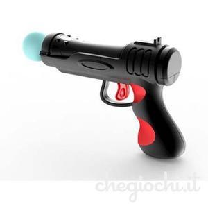 PISTOLA ALIEN GUN BIGBEN