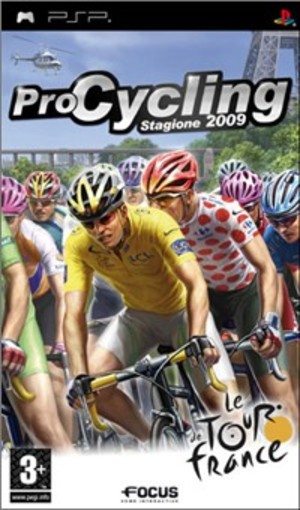 PRO CYCLING MANAGER STAGIONE 2009: LE TOUR DE FRANCE