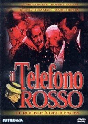IL TELEFONO ROSSO (DVD)