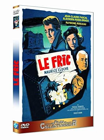 LE FRIC [EDIZIONE: FRANCIA] (DVD)