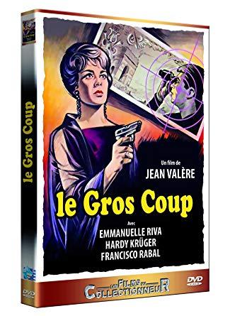 LE GROS COUP [EDIZIONE: FRANCIA] (DVD)