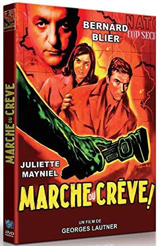 MARCHE OU CREVE (DVD)