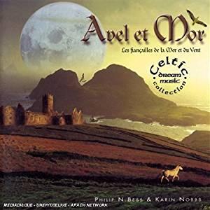 AVEL ET MOR (CD)